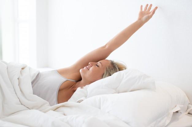 Come dormire bene? Inizia dal materasso!