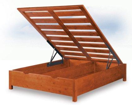 Reti in legno Mimax - Punto Tessile Arredo Roma Guidonia