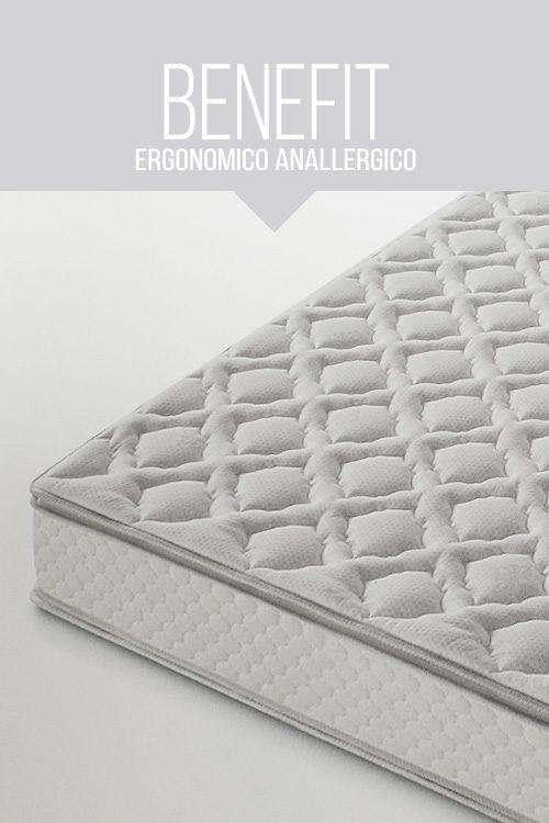 Flexlinea Benefit Ergonomico Anallergico (h cm)23-24