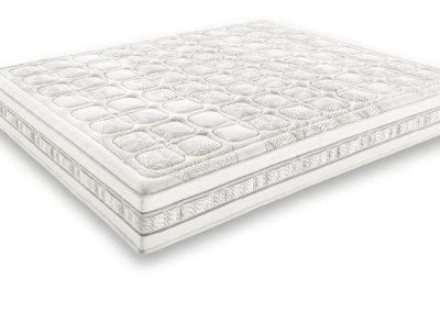 Comfortzone, materasso a molle indipendenti 7 (h 24 cm)