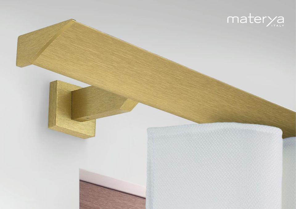 Profilo QU - Materya